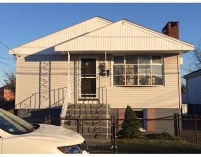 52 Sherman St, Revere, MA 02151 - MLS#: 72257269