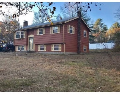 12 Gloria Road, Georgetown, MA 01833 - MLS#: 72257313