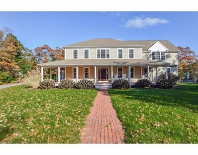 33 Hayden Ridge, Plymouth, MA 02360 - MLS#: 72257350