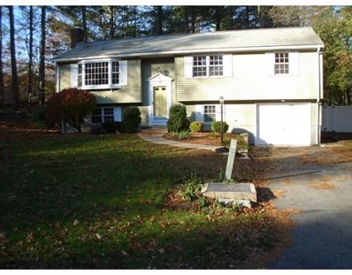 1 Kent Dr, Northborough, MA 01532 - MLS#: 72257403