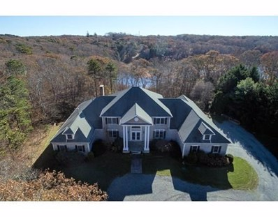 352 Sippewissett Road, Falmouth, MA 02540 - MLS#: 72257414