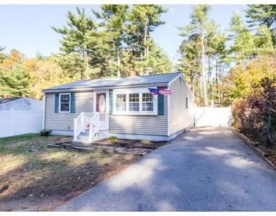 9 Oak Terrace, Pembroke, MA 02359 - MLS#: 72257422
