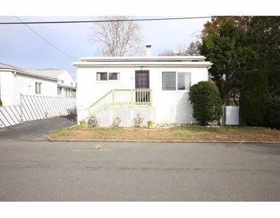 34 Gates Rd, Saugus, MA 01906 - MLS#: 72257432