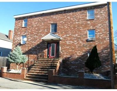 45 Cottage St UNIT 3, Lynn, MA 01905 - MLS#: 72257458