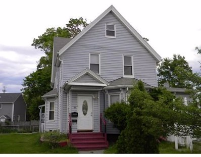 99 Grove St, Brockton, MA 02302 - MLS#: 72257464