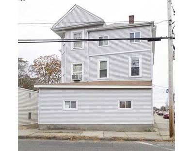 772 New Boston Rd, Fall River, MA 02720 - MLS#: 72257488