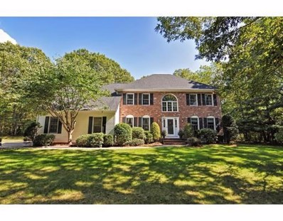 58 Jefferson Road, Franklin, MA 02038 - MLS#: 72257500