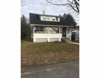 24 Exeter, Marlborough, MA 01752 - MLS#: 72257520