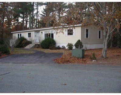 11 Torrey Lane, Kingston, MA 02364 - MLS#: 72257568
