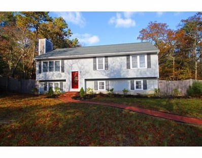 20 Pisces Lane, Plymouth, MA 02360 - MLS#: 72257592