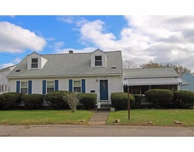430 Newport Rd, Hull, MA 02045 - MLS#: 72257611