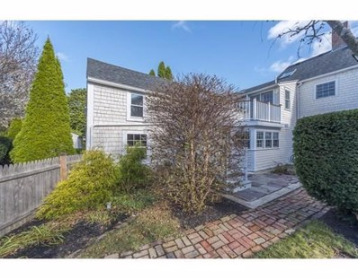 6 Rowe Avenue UNIT 1C, Rockport, MA 01966 - MLS#: 72257619