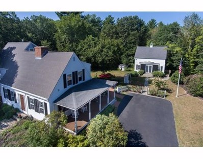 122 Summer St, Scituate, MA 02066 - MLS#: 72257638