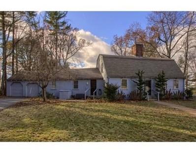 60 Bolton Rd, Harvard, MA 01451 - MLS#: 72257664