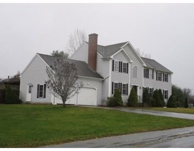 3 Muskett Dr, Templeton, MA 01468 - MLS#: 72257668