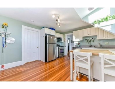 6 Pinedale Rd UNIT 3, Boston, MA 02131 - MLS#: 72257712