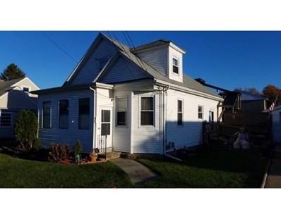 34 Doane St, Cranston, RI 02910 - MLS#: 72257765