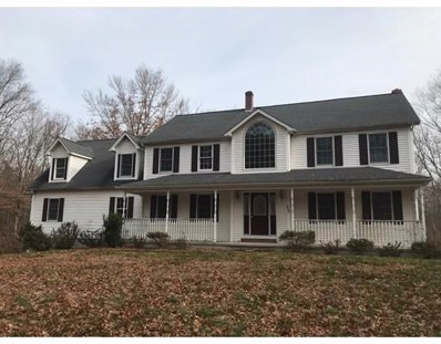 55 North St, Dighton, MA 02764 - MLS#: 72257824