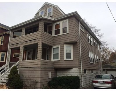 28-28A Sterling St., Somerville, MA 02144 - MLS#: 72257828