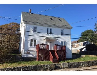 23-25 Smith Street, Quincy, MA 02169 - MLS#: 72257832