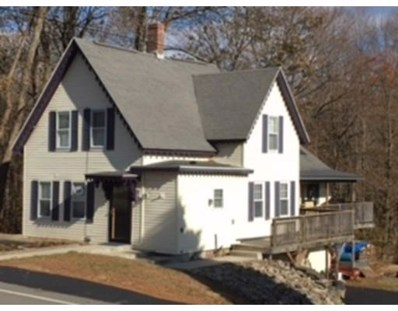679 Pleasant Street, Leicester, MA 01542 - MLS#: 72257834