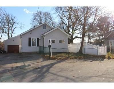 57 Pleasant View Ave, Braintree, MA 02184 - MLS#: 72257882