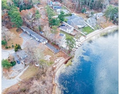 949 State Rd, Plymouth, MA 02360 - MLS#: 72257884