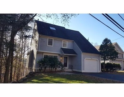 287 Mower St, Worcester, MA 01602 - MLS#: 72257899