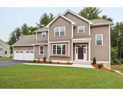Lot 2 Rifleman Way UNIT 23, Uxbridge, MA 01569 - MLS#: 72257918