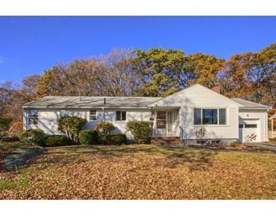 34 Oak Ridge Rd, Lynn, MA 01904 - MLS#: 72257922