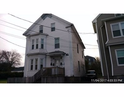 1441 Pleasant St, New Bedford, MA 02740 - MLS#: 72257959