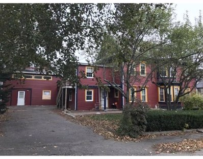 99 Day St, Norwood, MA 02062 - MLS#: 72258064