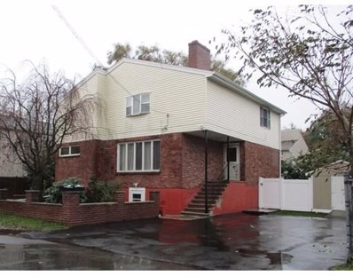 17 Hasey St, Revere, MA 02151 - MLS#: 72258069