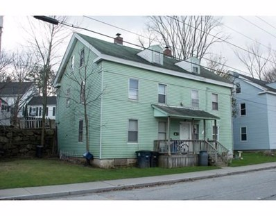 47-51 West St, Southbridge, MA 01550 - MLS#: 72258080