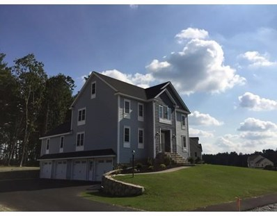 4 Fieldstone Lane, Billerica, MA 01821 - MLS#: 72258110