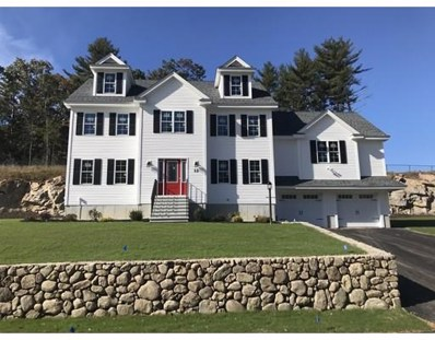 12 Fieldstone Lane, Billerica, MA 01821 - MLS#: 72258114