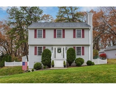 34 Rosebud Ave, Haverhill, MA 01832 - MLS#: 72258144