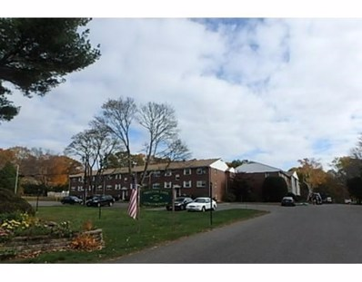 68 Preston St UNIT 3F, Wakefield, MA 01880 - MLS#: 72258145