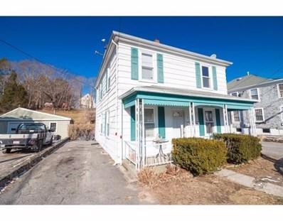 17 Peck Ave, Plymouth, MA 02360 - MLS#: 72258193