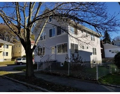 2-4 Audrey St, Quincy, MA 02169 - MLS#: 72258215