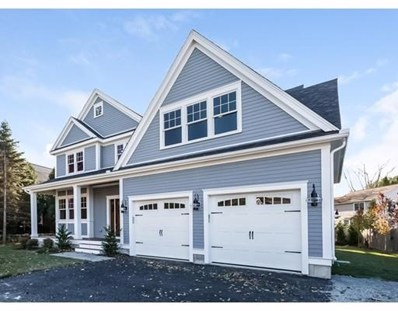 Lot 1708 Great Plain Ave, Needham, MA 02492 - MLS#: 72258285