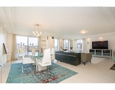 75-83 Cambridge Pkwy UNIT E1201, Cambridge, MA 02142 - MLS#: 72258305