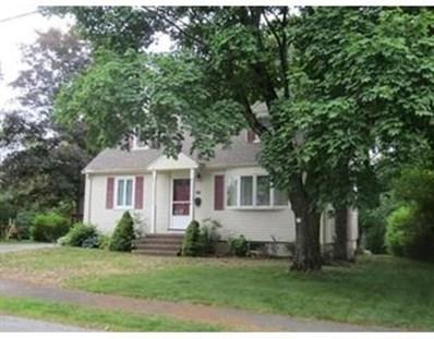 99 Audubon Rd, Norwood, MA 02062 - MLS#: 72258308