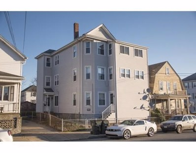 44-46 Brayton Ave, Fall River, MA 02721 - MLS#: 72258418
