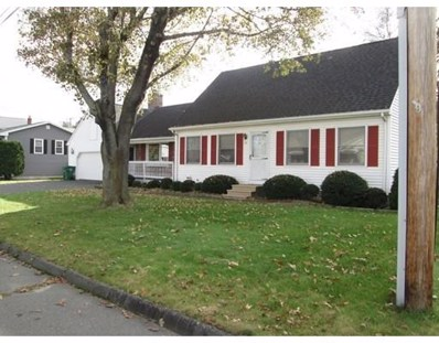 113 Joy St, Chicopee, MA 01013 - MLS#: 72258494