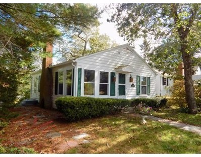 20 Wallace Pt, Bourne, MA 02532 - MLS#: 72258501
