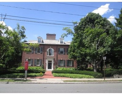 83 Church Street UNIT 5, Winchester, MA 01890 - MLS#: 72258508