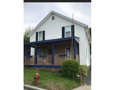 57 Howland St, Fall River, MA 02724 - MLS#: 72258514