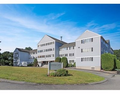 38 Dunham Road UNIT 201, Beverly, MA 01915 - MLS#: 72258522