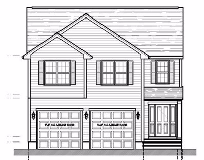 11 Miles Court UNIT 3, Plymouth, MA 02360 - MLS#: 72258530
